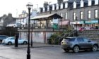 Aberdeenshire Council brought back parking charges last month.
