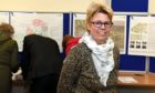 Councillor Anouk Kloppert has lodged a motion to be heard at a meeting of full Aberdeenshire Council.