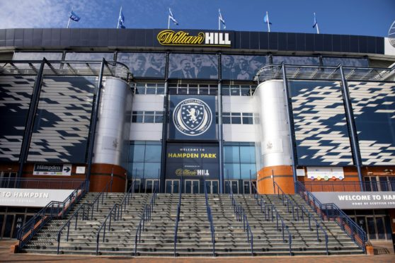 The Scottish FA will provide their next update by March 1.
