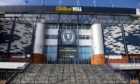 Hampden Park, the home of the SFA