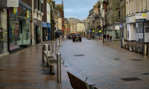 The road map could contain good news for owners of non-essential retail outlets.
