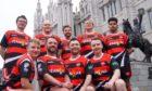 Aberdeen Taexali Rugby Club.