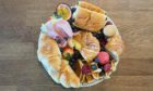 The Perfect Platter is based in Inverurie