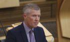 Scottish Lib Dems leader Willie Rennie.