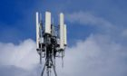 West Aberdeenshire and Kincardine MP Andrew Bowie has welcomed news masts will be installed to improve 4G in rural areas.