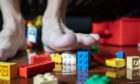 Aberdeen Cyrenians has launched a Lego walking challenge.