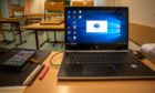 The Aberdeen branch of EIS is urgng the Scottish Government to rethink its plans for a phased return to school, and move to blended learning.