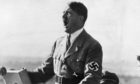 Adolf Hitler died in 1945 and his will was transcribed by two women from Courier Country.