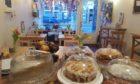 Birdhouse cafe