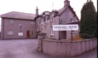 Craigard Care Home in Ballater.