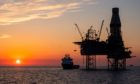 Quarantine rules have been under discussion for oil and gas workers.