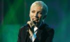 Annie Lennox has taken part in TEDx