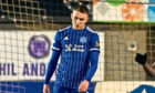 Andrew McDonald is stay