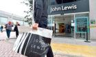 John Lewis announced last week it plans to quit Aberdeen.
