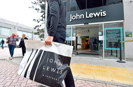 John Lewis: Retail expert says high street store will need clear idea of its future in Aberdeen