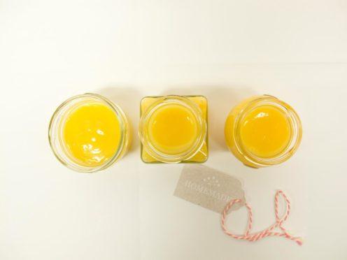 All About Lemons is an Aberdeen-based business run by Joyce Scott