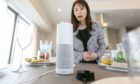 Artificial Intelligence is used in technology such as Amazon's Alexa voice assistant