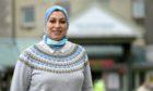 Noha El Sakka is a virology consultant at NHS Grampian.