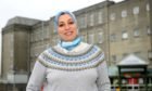 Noha El Sakka is the north-east's only virology consultant.