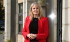 Dr Susan Webb, director of public health at NHS Grampian.
