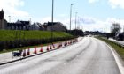 A lane closure will be in place on Wellington Road from Monday for digital connectivity works.
