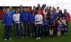 The Thompson Clan have raised £1m for Cancer Research UK in the past 10 years.