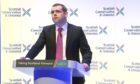 Scottish Conservative leader Douglas Ross.