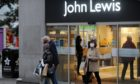 An Aberdeen trader has spoken of his disappointment at the planned closure of John Lewis