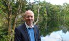 Graeme Dale, Sport Aberdeen's head of Sport and active communities.