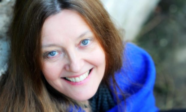 Gerda Stevenson is one of the authors taking part in an upcoming event to mark International Women's Day.