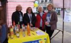 Marie Curie Garioch Fundraising Group