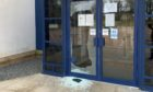 Sport Aberdeen has spoken out after its Get Active @ Jesmond siSport Aberdeen has spoken out after its Get Active @ Jesmond site was vandalised.te was vandalised.
