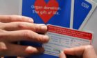 North-east health chiefs are encouraging people to make a decision on organ donation, as Scotland moves to an opt-out system this week.