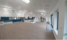 New images of progress in Aberdeen nurseries to bring them up to scratch for the 1,140 funded early learning and childcare hours have been released by Aberdeen City Council. Pictured is Kingsford Nursery nearing completion.
