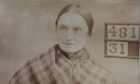The Aberdeen City and Aberdeenshire Archives has animated its picture of Victorian criminal Isabella McLaren.