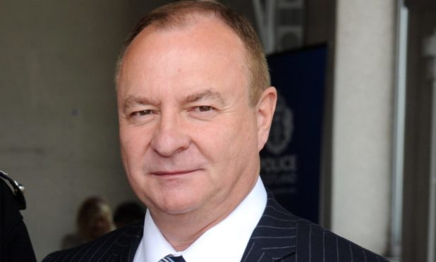 Alistair Greig conned clients and friends out of £13million