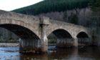 Ballater bridge