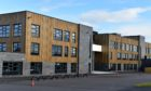 Inverurie Community Campus is an example of Aberdeenshire Council modernising its learning estate.