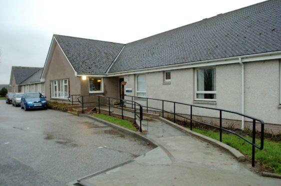 Ythanvale Care Home