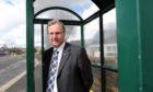 Aberdeenshire Councillor Fergus Hood has died.