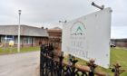 Ugie Hospital in Peterhead has been deemed surplus to requirements.