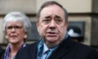 Former first minister Alex Salmond has launched the Alba Party.