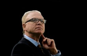 Gothenburg Great Alex McLeish expects 'American touch' in Aberdeen's hunt for a new manager