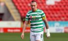 Scott Brown who has signed a pre-contract with Aberdeen.