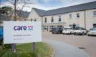 Tor Na Dee Care Home in Milltimber, Aberdeen.