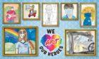 We Art Heroes
