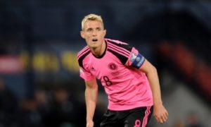 Darren Fletcher ruled out as potential Aberdeen boss as he lands Manchester United technical director role