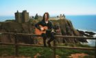 Aberdeenshire musician released a cover of Soon May The Wellerman Come