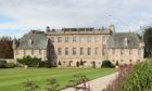 Gordonstoun school in Moray. Picture by Andrew Smith/Shutterstock