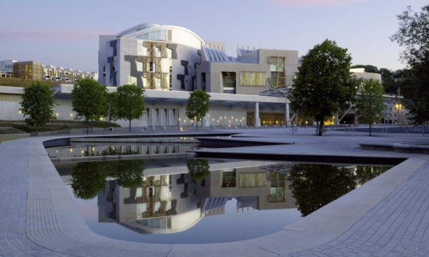 MSPs have given final speeches in the Scottish Parliament.